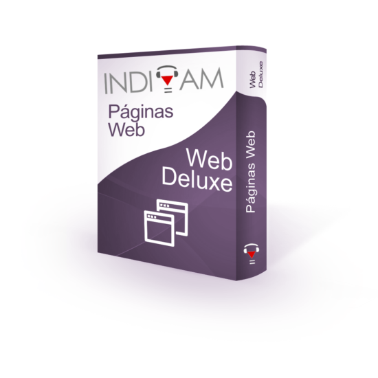 Web Deluxe